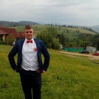 Фотография страницы Юры Райчинеця ВКонтакте