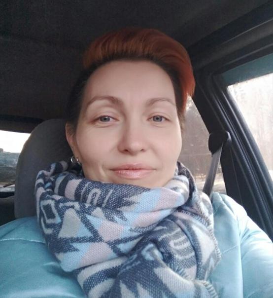 Евгения Карева, Воронеж, Россия