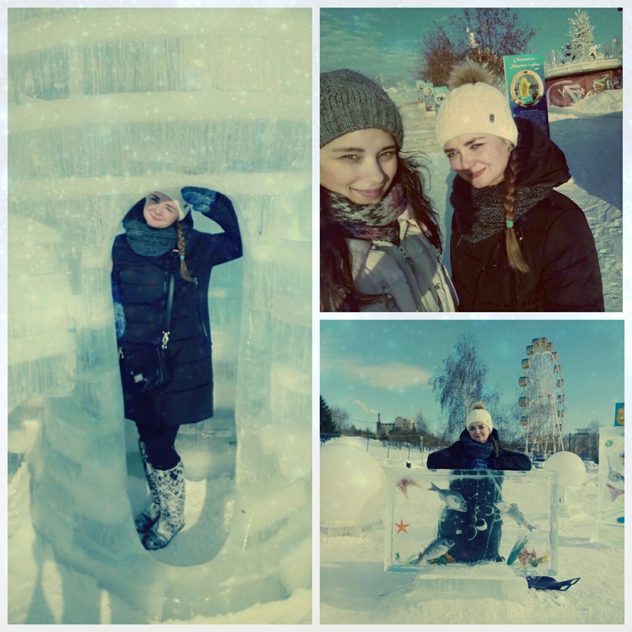 фото из альбома Юлии Сизиковой №8
