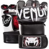 Перчатки MMA Venum Undisputed 2.0 Black
