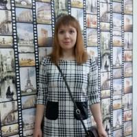 Фото Светланы Старовойтовой ВКонтакте