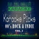 Hit The Button Karaoke - Fluorescent Adolescent (Originally Performed by Arctic Monkeys)