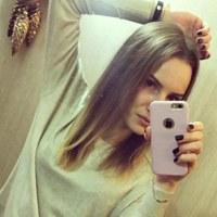 Личная фотография Виктории Романовой