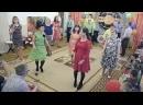 Танец родителей на выпускном в детском саду Золотой петушок, группа Ромашки, июнь 2017г.