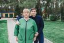 Личный фотоальбом Аллы Радиковой