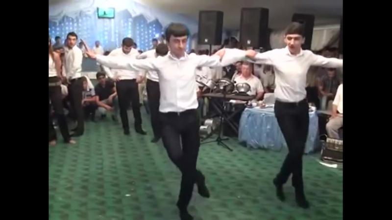 Азербайджанские танцы из свадеб Azerbaycan oyun havalari ve reqsleri