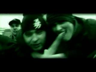 ЮГ feat. Nonamerz  Южный фронт - Ещё один день (2000)  / FRESHRAP