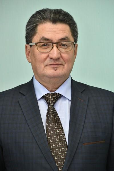 Фаил Фатхтдинов