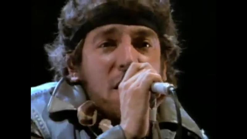 Bruce Springsteen - Born in the U.S.A. (Auch Sie sind unsere Brüder und Schwestern)
