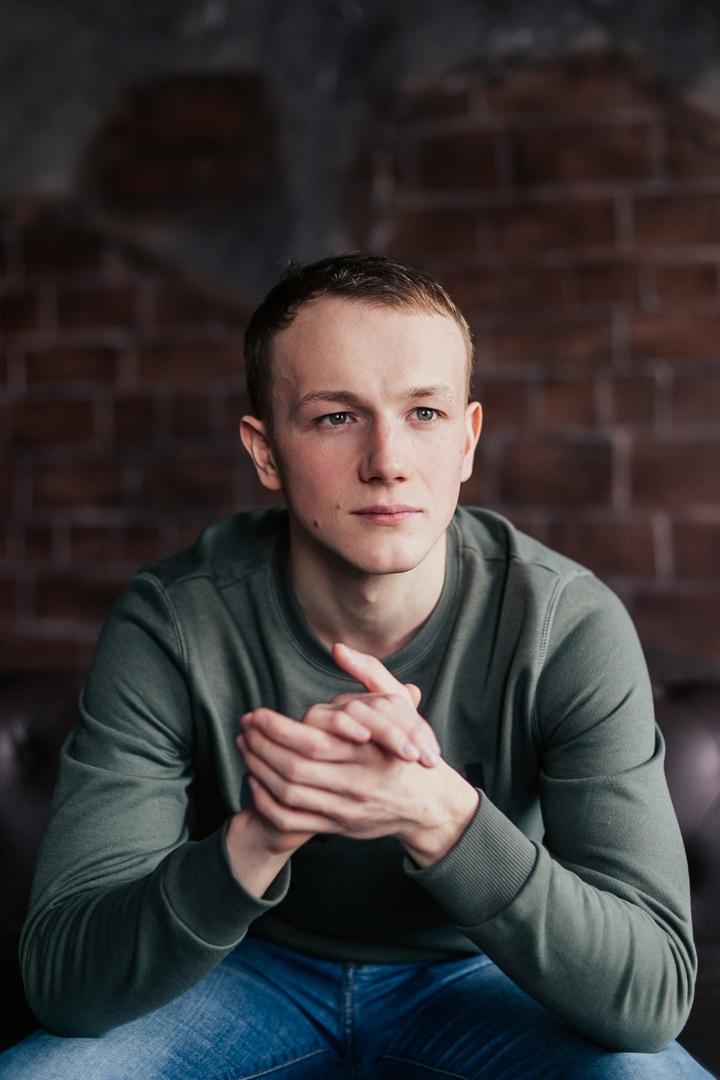 Сергей Кудрявцев, Иваново - фото №1