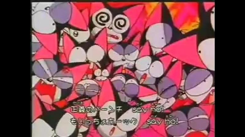 CyderCat Japanese opening anime