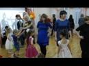 Танец с мамами в детском саду. Старшая группа. C мамочкой красавицей