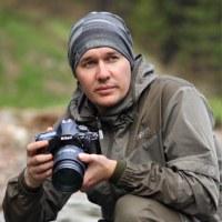 Фотография Василия Яковлева