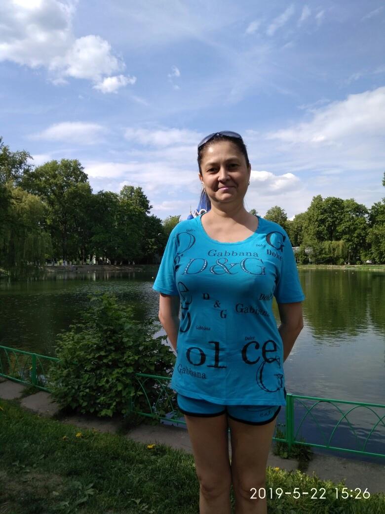 фото из альбома Евгении Визгиной №3
