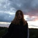Чаплина Лера | Москва | 44