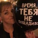 Фотоальбом Веры Трибулкиной