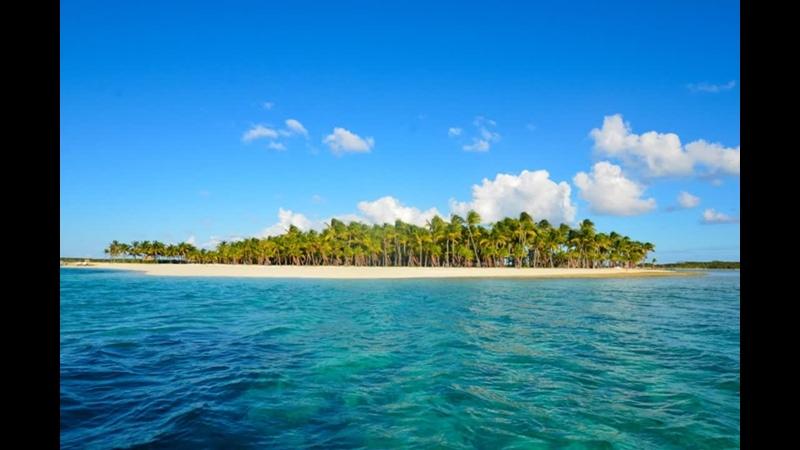 Голубые Багамы 2015 2 серия