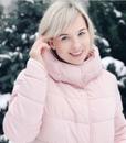 Личный фотоальбом Марины Миленской