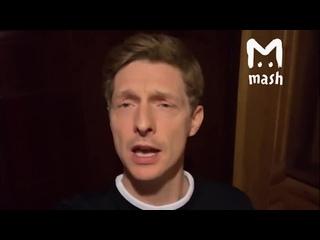 Главред крупейшего Telegram-канала Mash рассказал об обысках в редакции