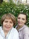 Персональный фотоальбом Елены Одинцевой