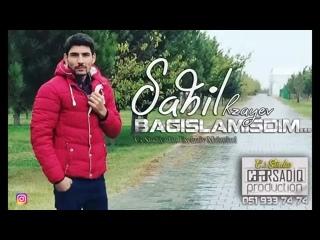 Sahil Rzayev -Bagislamisdim -2017 YEP YENI SUPER S(360P).mp4