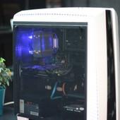 Системный блок / AMD FX 6 ядер / R9 280 / SSD