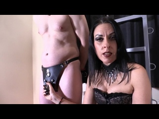 Lady Bellatrix - Chastity Belt