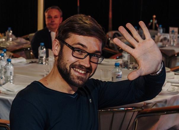 Артём Чернышев, 31 год, Санкт-Петербург, Россия