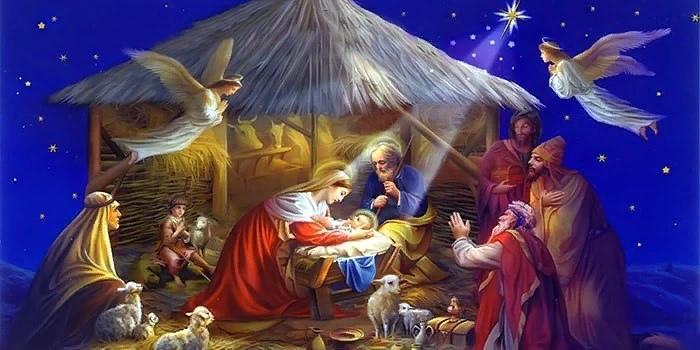 О празднике «Рождество Христово» для детей | ВКонтакте