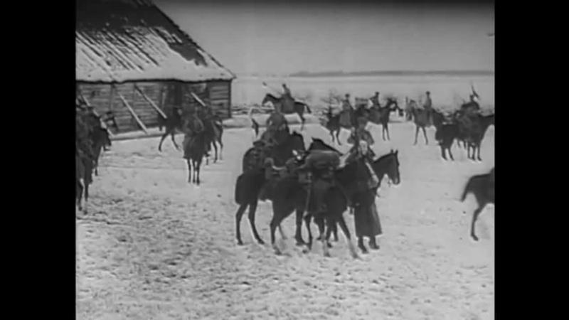 Первая Мировая Война Великая и забытая Серия 7