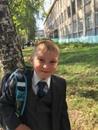 Персональный фотоальбом Луки Иванова