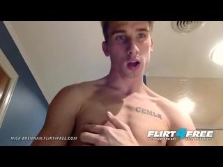 Big Secret Gay porn 455