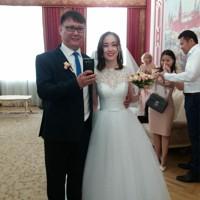 Дорджиев Санал