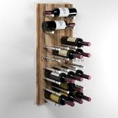 Модуль для вина на 20 бутылок