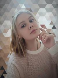Лубова Ольга