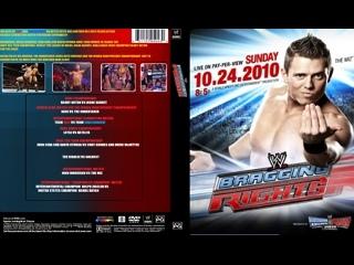 มวยปล้ำพากย์ไทย WWE Bragging Rights 2010 Part 1 ครับ พี่น้อง เครดิตไฟล์ กลุ่มมวยปล้ำพากย์ไทย