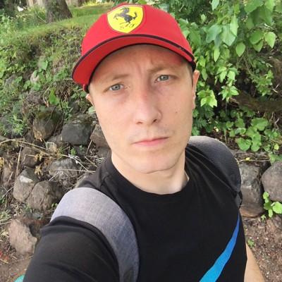Максим Красовский