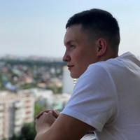 Гагарин Илья
