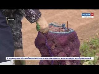 Открытие научной ветлаборатории в Чувашии принесет инвестиции и экономию для сельхозпроизводителей