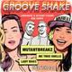 Lady Waks, Mutantbreakz feat. Thug Shells - Groove Shake