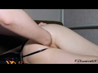 Fiftiweive69 - 006 EXTREME ANAL FISTING