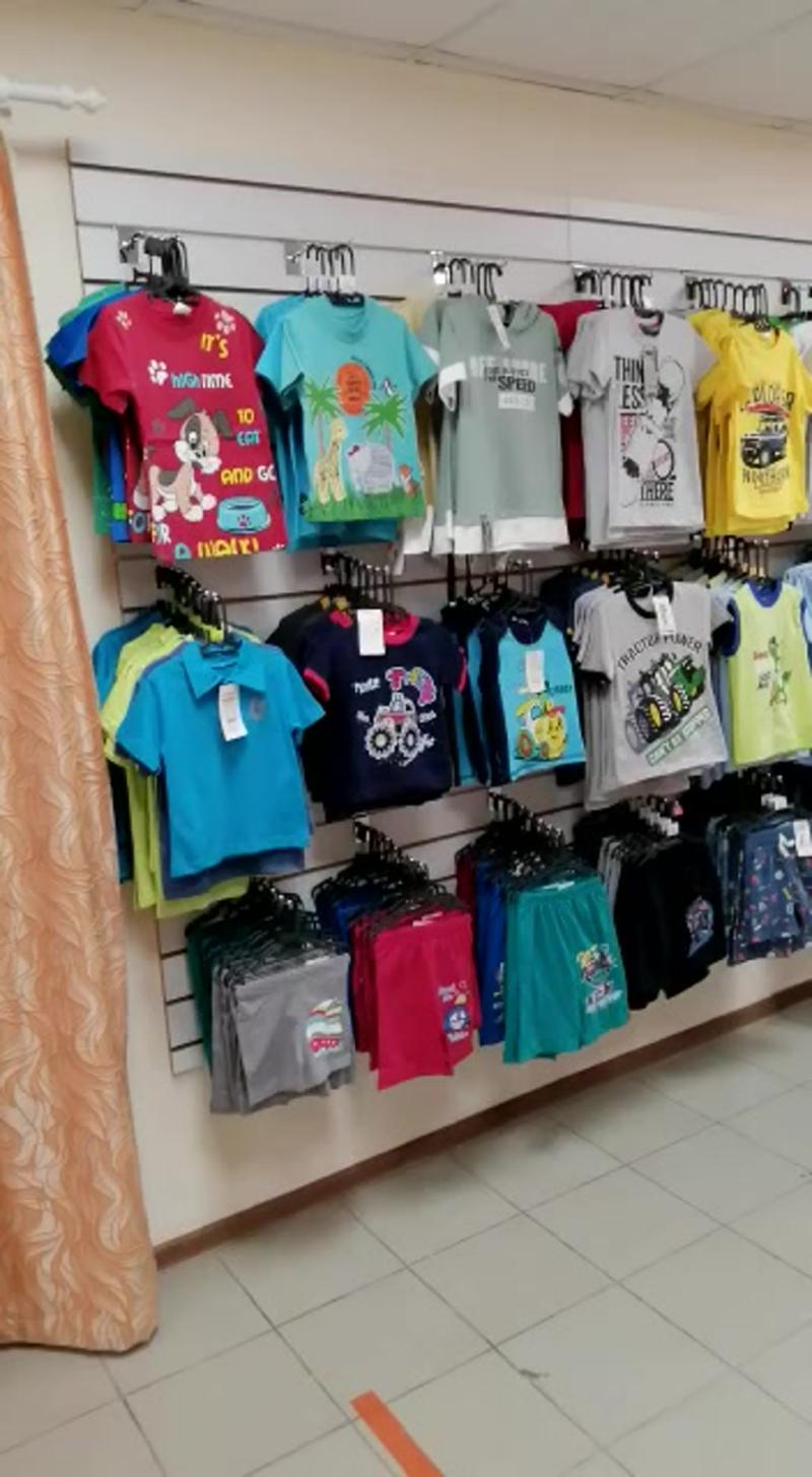 футболки детские производство Россия, Турция, Узбекистан