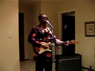 Talla Andre Marie - Je vais a Yaounde