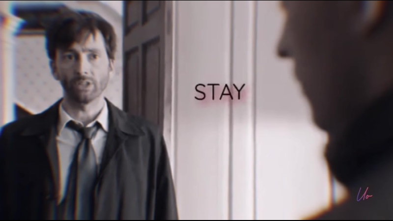 Бродчёрч Broadchurch Дэвид Теннант David Tennant Fandom edit vine 2019 Убийство на пляже