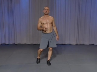 Steve Maxwell - Encyclopedia Of Joint Mobility - Toe, Foot, Ankle Knee Series