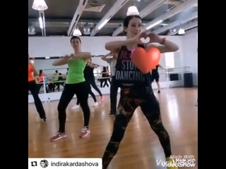 Video by Yulia Sukho-Ivanova
