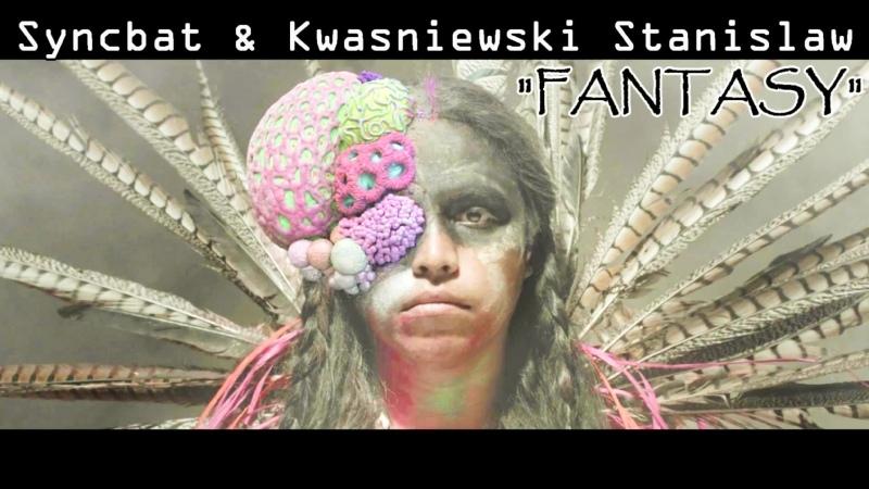 Syncbat Kwasniewski Stanislaw Fantasy Radio Mix