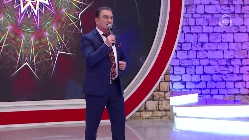 Eldar Ələkbərov - Sənli Günlərim Yadıma Düşdü