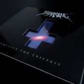 """CD Sinful """"Crucify The Universe"""""""
