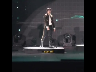 [FANCAM:PERF] 191204 GOT7 - You Calling My Name (Jinyoung focus) @ «Mnet Asian Music Awards 2019».